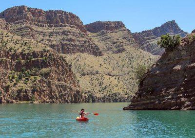 canoe-kayak