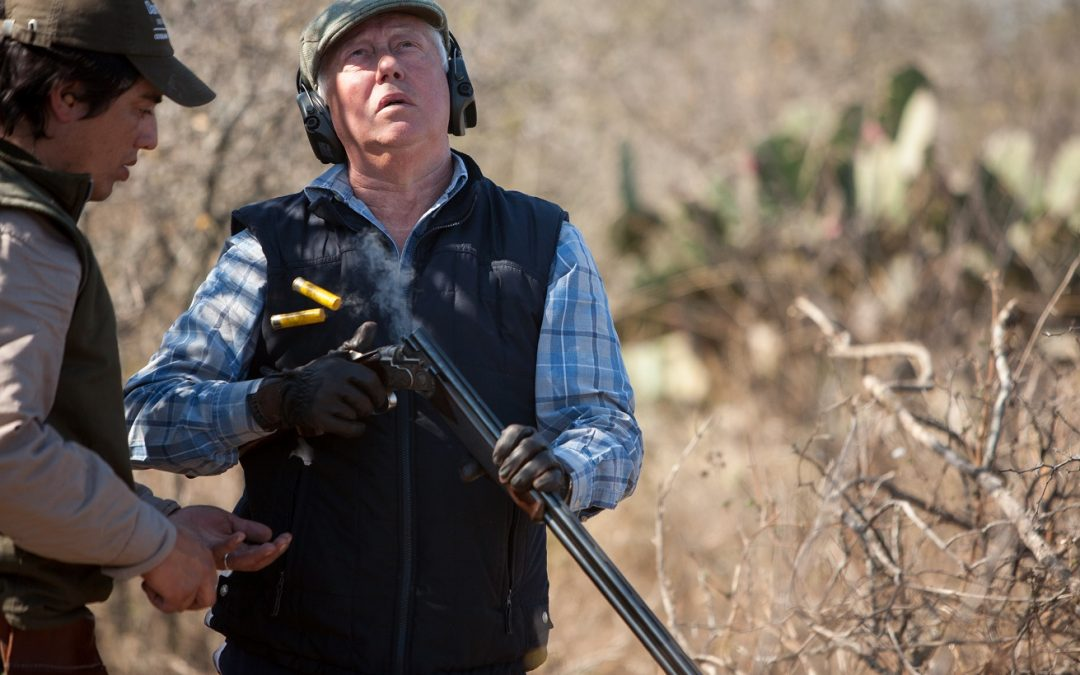 Pica Zuro Lodge – All Inclusive Luxury Dove Shooting – Argentina – From £750 Per Day