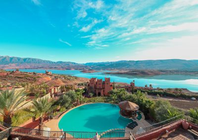 Partridge Shooting In The Atlas Mountains – Morocco – From £1300 Per Person